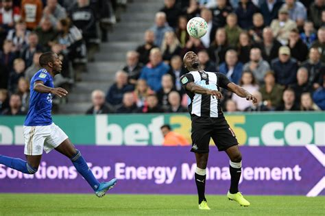 Jetro Willems comments on his start at Newcastle United – HITC