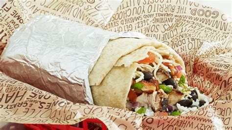 chipotle  raised  prices  burrito lovers  mad