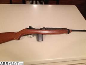 M1 Carbine Rifle Sales