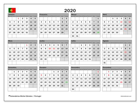 calendario portugal michel zbinden