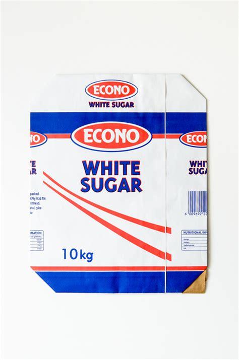 taurus packaging sugar