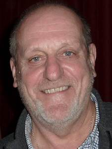 Doctor Who Guide: David Troughton