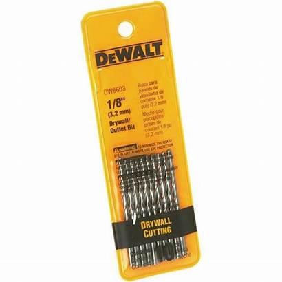 Drywall Dewalt Bit Outlet Box Bits Tool