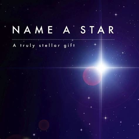 Name A Star Gift Set   Find Me A Gift