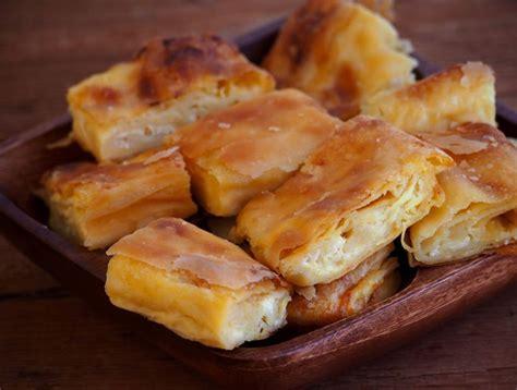 fiche recette de cuisine les spécialités culinaires et recettes croates biba