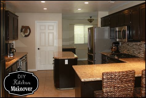 cabinets ideas staining kitchen cabinets diy