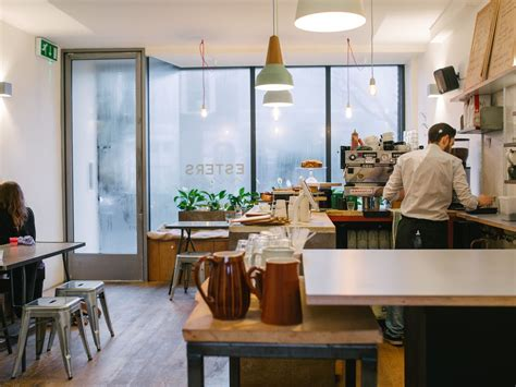 Their coffee club subscription allows you to choose from a range of flavours and grinds. London's Best Cafes and Coffee Shops | Where to Drink ...