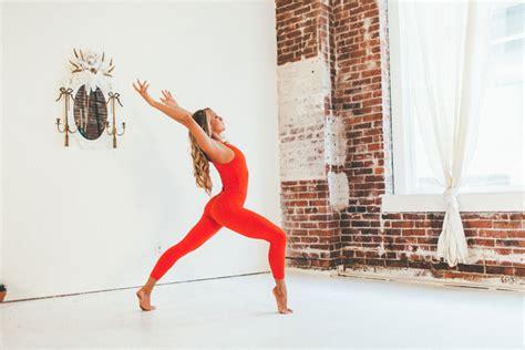 best ballet barre workout barre workout for a ballet app