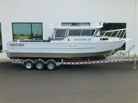 Aluminum Fishing Boats For Sale Portland Oregon by Aluminum Fishing Boats For Sale In Oregon