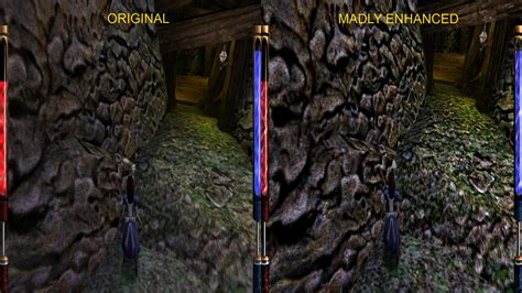 Comparison Image American Mcgee Alice Madly