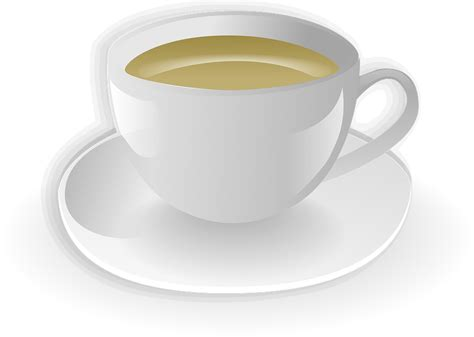 Free vector graphic: Cup, Coffee, Hot, Teacup, Drink   Free Image on Pixabay   38020