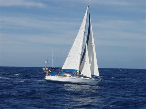 cuisine bernard occasion voilier de 12 à 15m