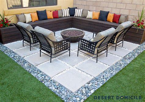 Outdoor Deck Floor Covering Ideas