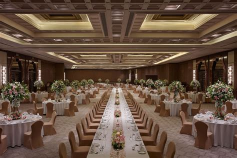 Luxury Venue For High Profile Events In Chennai