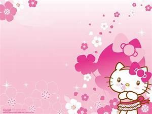 Hello Kitty Wallpaper   Maceme Wallpaper