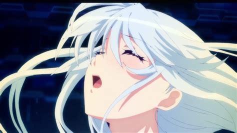 Masou Gakuen Hxh Tv Anime Masou Gakuen Hxh Fanservice Review Episode 1 Fapservice