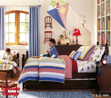 curious george bedroom set decorating with america s