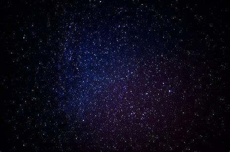 Milky Way Star Night Starry · Free Photo On Pixabay