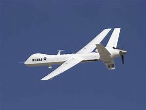 Ikhana, the NASA Predator-B Unmanned Aircraft | NASA