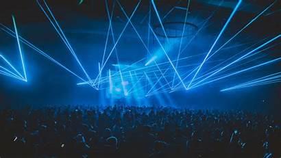 Concert Crowd Party Laser Background 1080p Hdtv