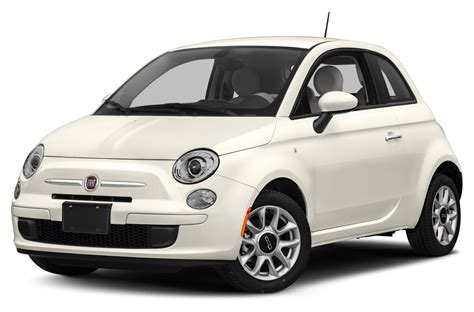 New 2017 Fiat 500  Price, Photos, Reviews, Safety Ratings