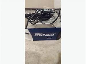 Chamberlain Power Drive Garage Door Opener Gloucester  Ottawa