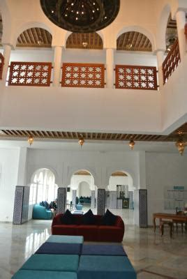 Bookingcom Hôtel Les Jardins D'agadir Club  Agadir, Maroc