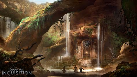 15 New Dragon Age Inquisition Details Revealed Updated