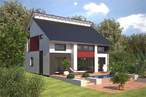 Einfamilienhaus Esprit 155 Mit Klassischem Satteldach