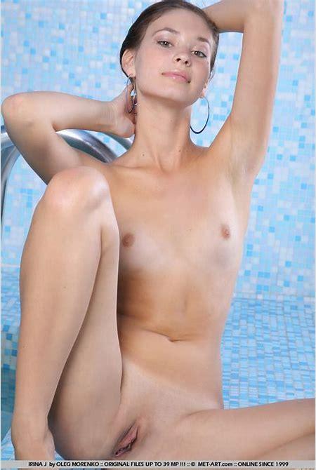 Met-art Irina Nude Photo Gallery 92341