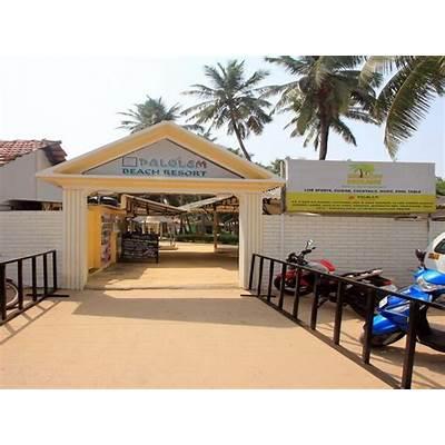 Palolem Beach Resort Goa. Use Coupon Code >> BESTBUY