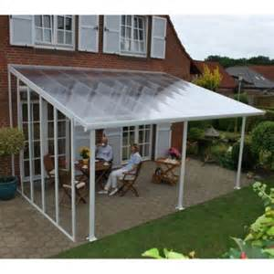 palram feria 10ft h x 9ft d patio cover awning sidewall kit walmart