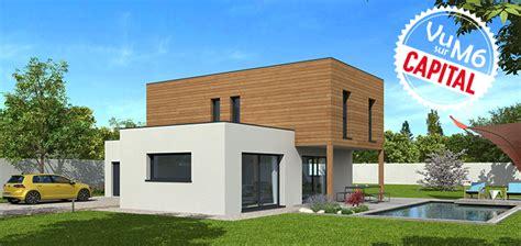 maison du canapé constructeur maison bois cholet natilia