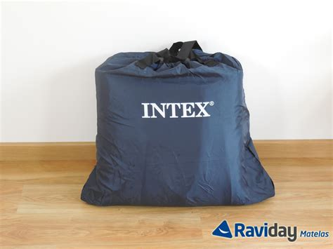 Test Matelas Gonflable by Test Avis Matelas Gonflable Intex Foam Top Deluxe Avec