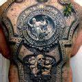 Optische Täuschung Tattoo : coole tattoos 3d schlangen tattoo die besten 100 bilder in vielen kategorien ~ Buech-reservation.com Haus und Dekorationen