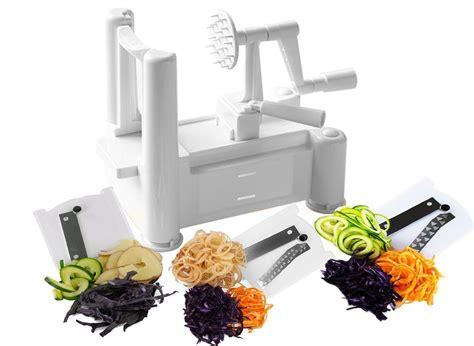 spiral vegetable fruit slicer spiralizer kitchen food vegetable fruit spiralizer spiraliser spiral