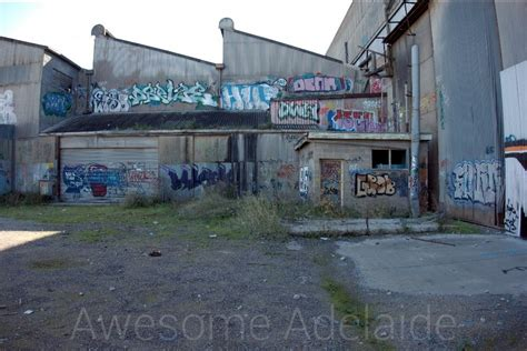 cat warehouse archives abandoned places adelaide urbex