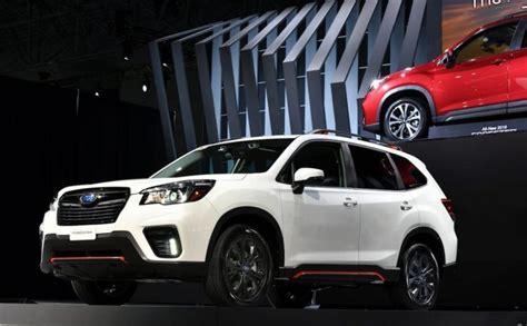 5 Improvements Will Make New Subaru Forester A Better