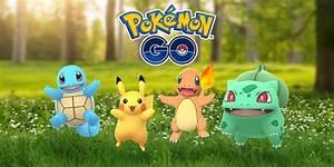 Oster Event Pokemon Go : kanto week begins in go pok ~ Orissabook.com Haus und Dekorationen