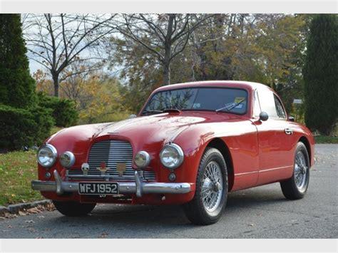 1952 Aston Martin Db2 (50-59) For Sale