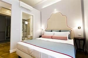 Camera Matrimoniale Doppia con letti singoli Trieste