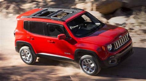 jeep suzuki 2016 jeep would be preparing an a segment suv the jeep junior