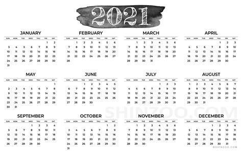 calendar printable  planner template
