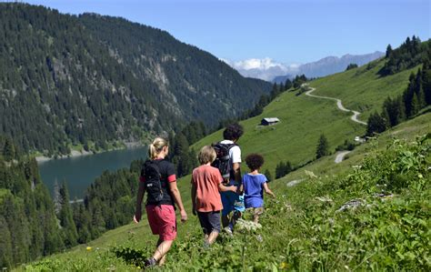 randonn 233 e montagne en famille savoie mont blanc savoie haute savoie alpes savoie mont