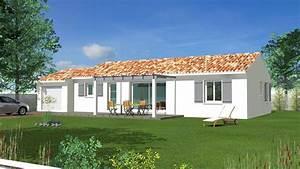 Construire Sa Maison Prix : prix de maison a construire fabulous faire construire ~ Carolinahurricanesstore.com Idées de Décoration