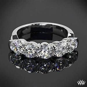 diamond wedding rings for women a trusted wedding source With 5 wedding rings