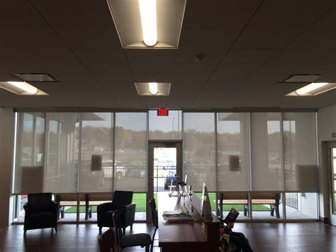Commercial Omaha Window Covering Products |commercial