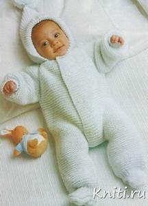 Free Crochet Knit Baby Hooded Jacket Coat Jumper Warmer