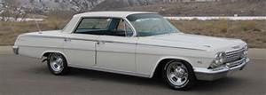 1962 Chevrolet Impala 4 Door Hardtop