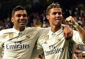Ruthless Ronaldo & Real show Barca you don't have to play ...